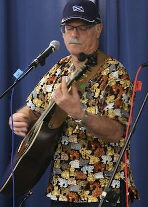 Gary Hanak