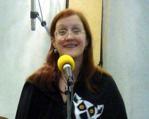 Photo of Lissa Alcock