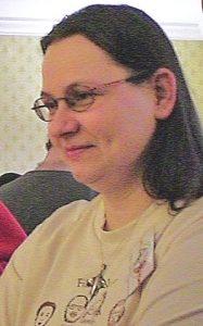 Photo of Kristin Tanger